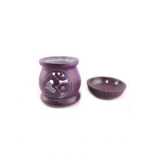 Aromalampe-Om-lila-2