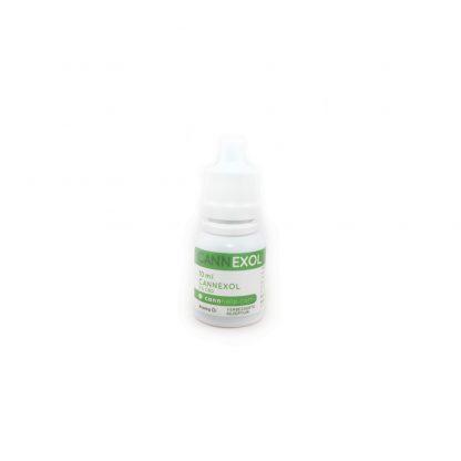 CBD-Öl-Cannexol-5-Fläschchen