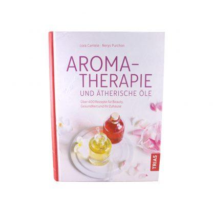 Buch-Aromatherapie