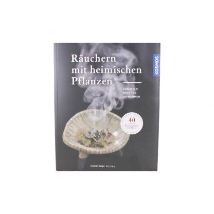Buch-Räuchern