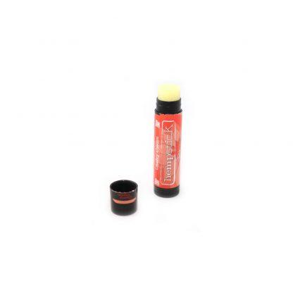 Lippenpflegestift-Bhang-CherryCream-offen