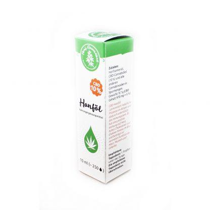 CBD-Öl-10-Hanf-Gesundheit