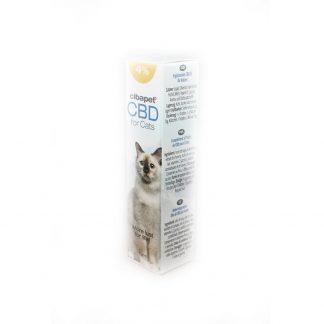 CBD-Öl-Cibapet-Cats