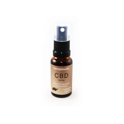 CBD-Öl-Spray-Hemptouch-Schoko
