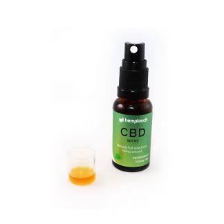 CBD-Öl-Spray-Hemptouch-pfefferminze-offen