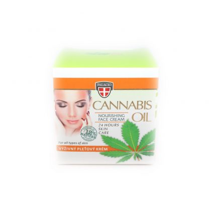 Palacio-Cannabis-Gesichtscreme