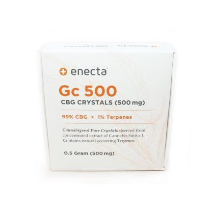 CBG-Kristalle-Enecta
