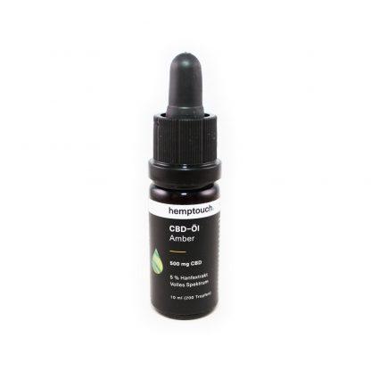 CBD-5-Öl-Hemptouch