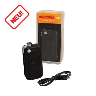 Honeystick-Minimax-Pro-Flip-Action-Key-Vaporisierer-510