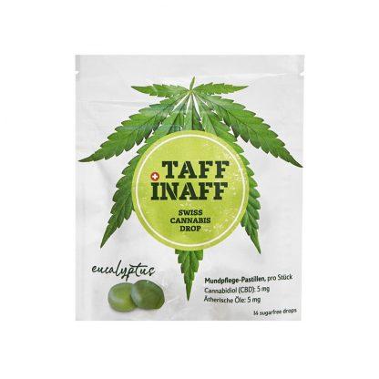 Taff Inaff CBD-Drops