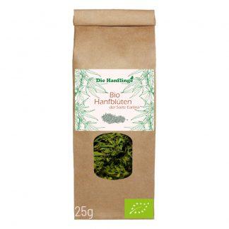 Hanflinge-Hanfblütentee-Earlina-25g-Packung